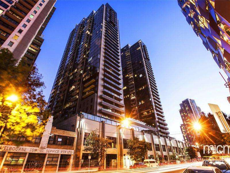 Main view of Homely apartment listing, 309/173 City Road, Southbank, VIC 3006