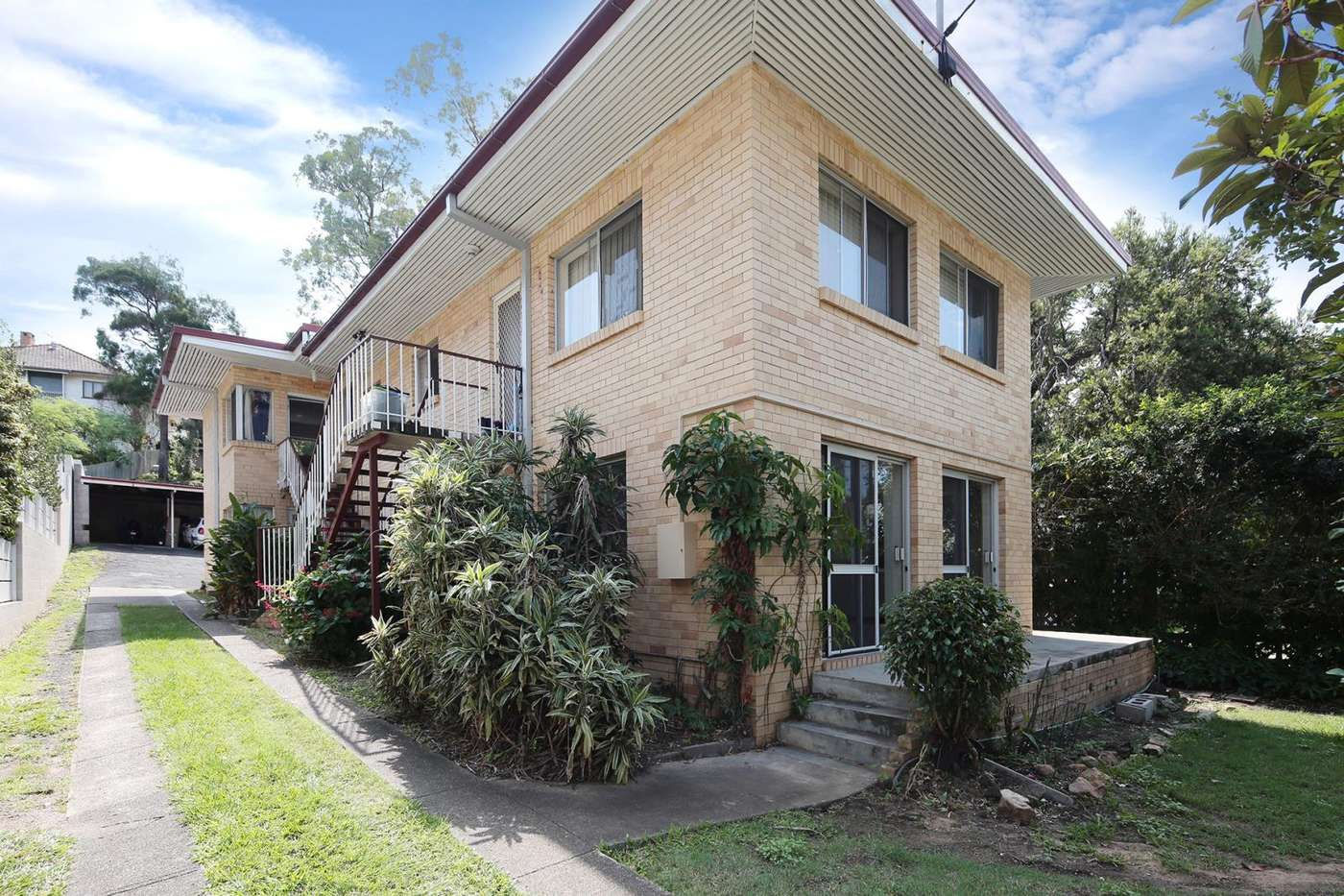 Main view of Homely unit listing, 1/47 The Esplanade, St Lucia, QLD 4067