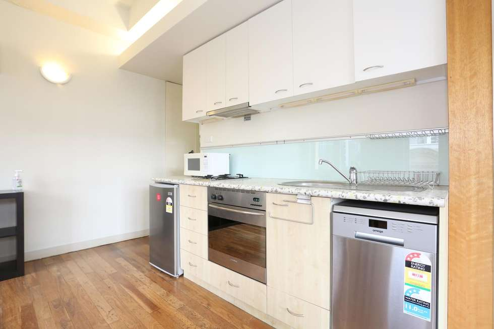 Second view of Homely unit listing, 502/292-296 Flinders Street, Melbourne VIC 3000