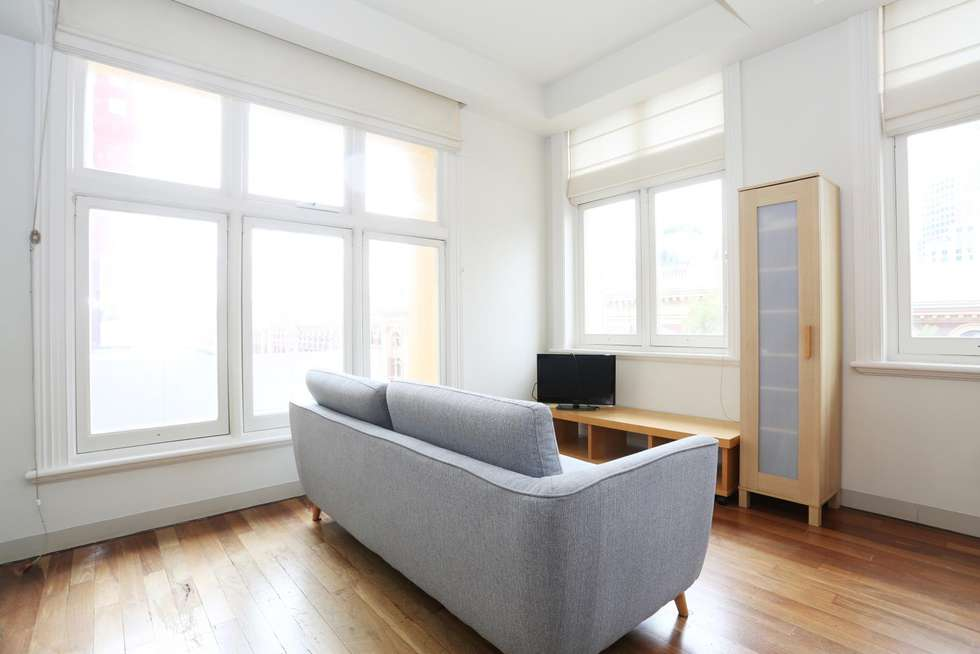 Third view of Homely unit listing, 502/292-296 Flinders Street, Melbourne VIC 3000