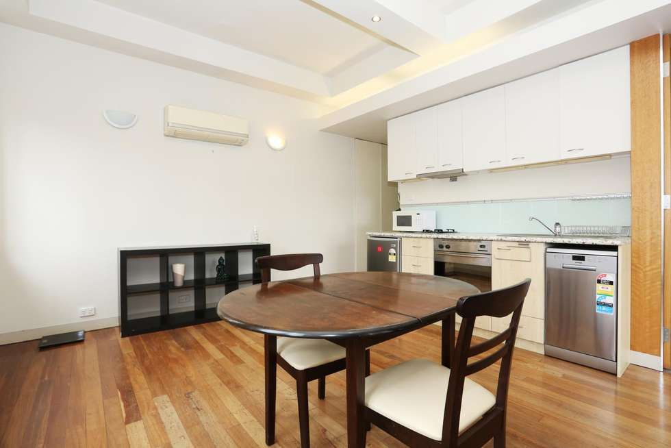 Fourth view of Homely unit listing, 502/292-296 Flinders Street, Melbourne VIC 3000