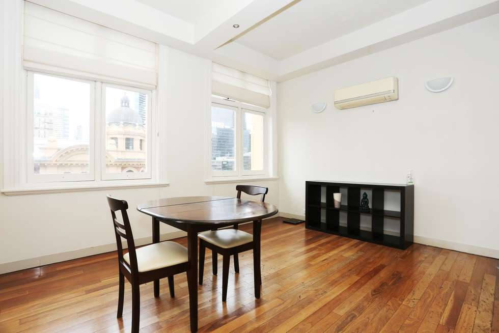 Fifth view of Homely unit listing, 502/292-296 Flinders Street, Melbourne VIC 3000