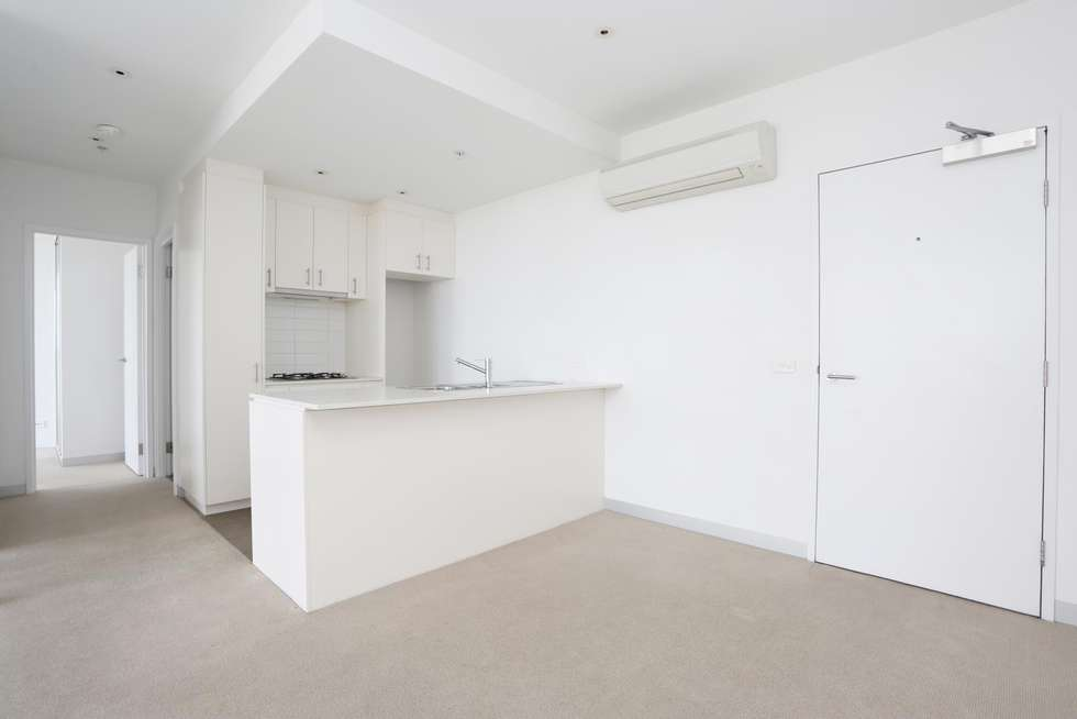 Second view of Homely apartment listing, 3203/109 Clarendon Street, Southbank VIC 3006