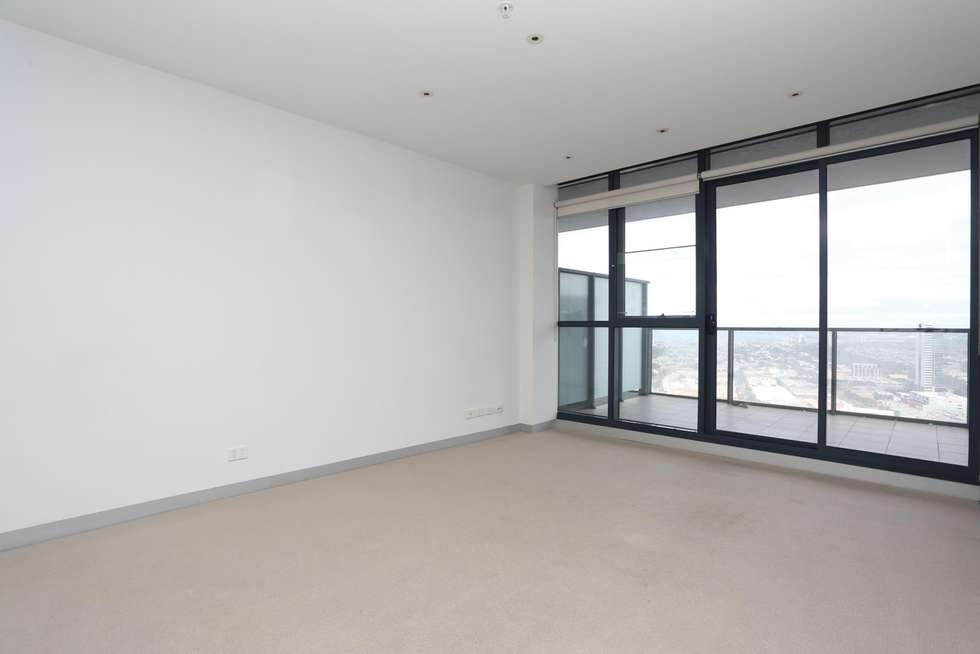 Third view of Homely apartment listing, 3203/109 Clarendon Street, Southbank VIC 3006