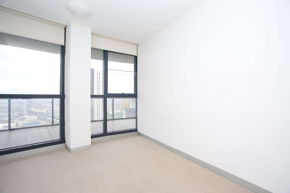 Fourth view of Homely apartment listing, 3203/109 Clarendon Street, Southbank VIC 3006
