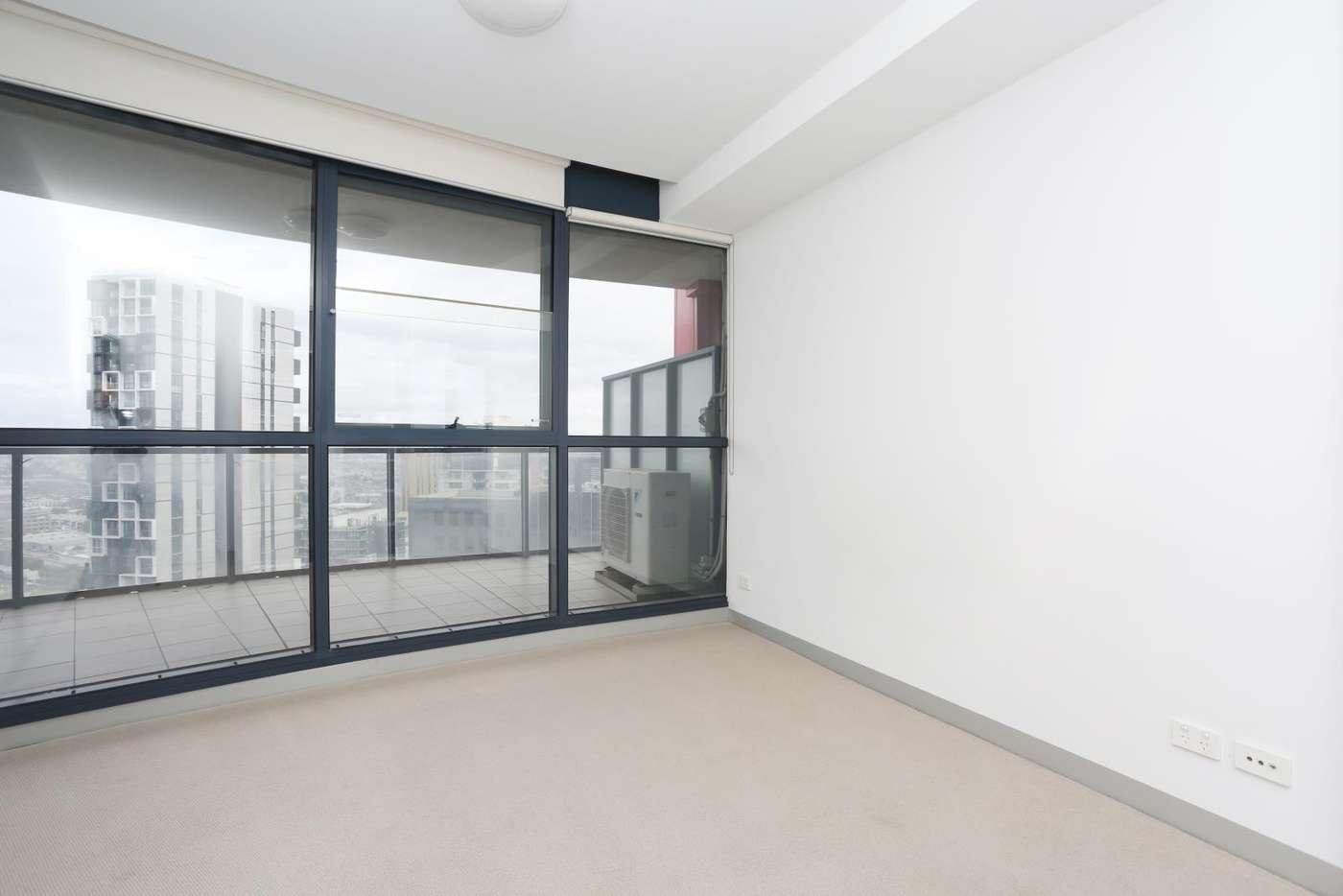 Fifth view of Homely apartment listing, 3203/109 Clarendon Street, Southbank VIC 3006