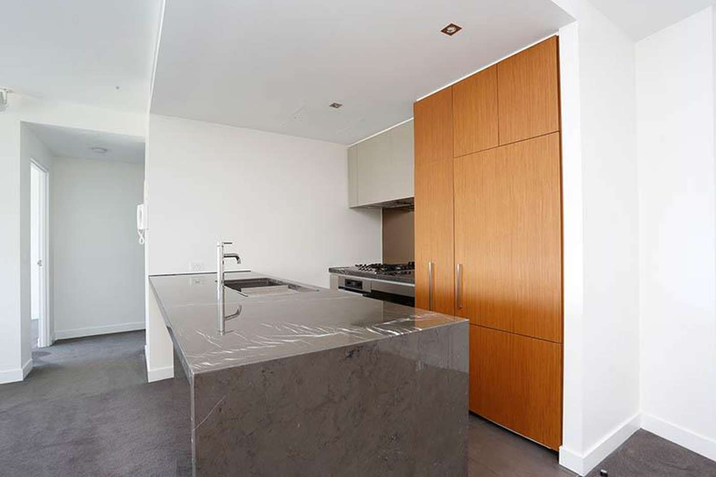Main view of Homely apartment listing, 509/108 Bay Street, Port Melbourne VIC 3207