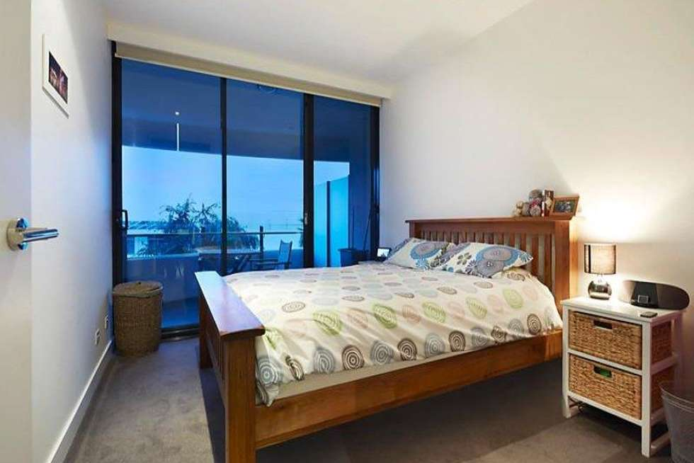 Second view of Homely apartment listing, 509/108 Bay Street, Port Melbourne VIC 3207