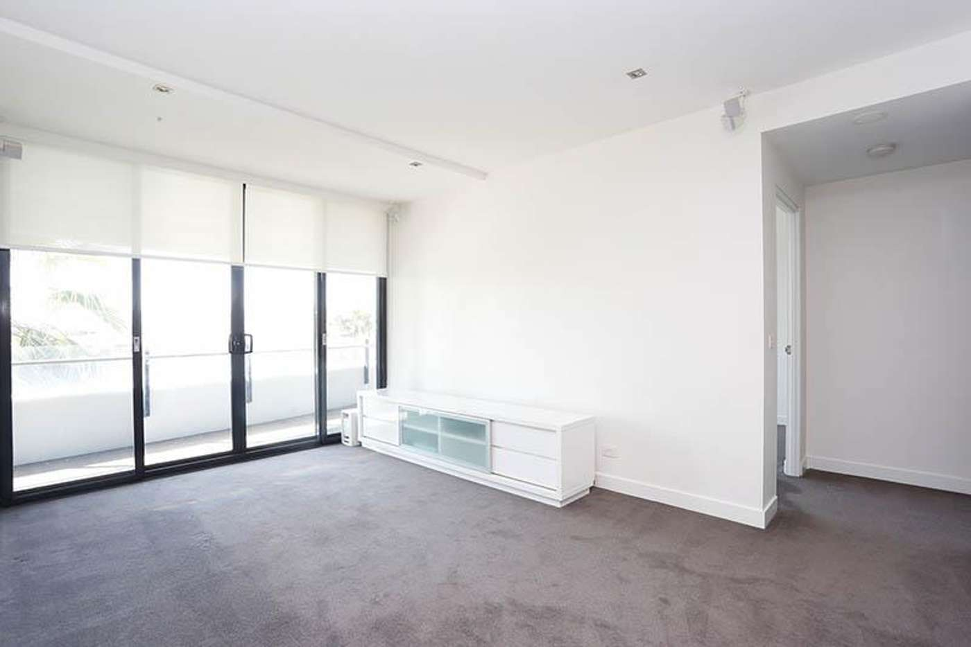 Fifth view of Homely apartment listing, 509/108 Bay Street, Port Melbourne VIC 3207