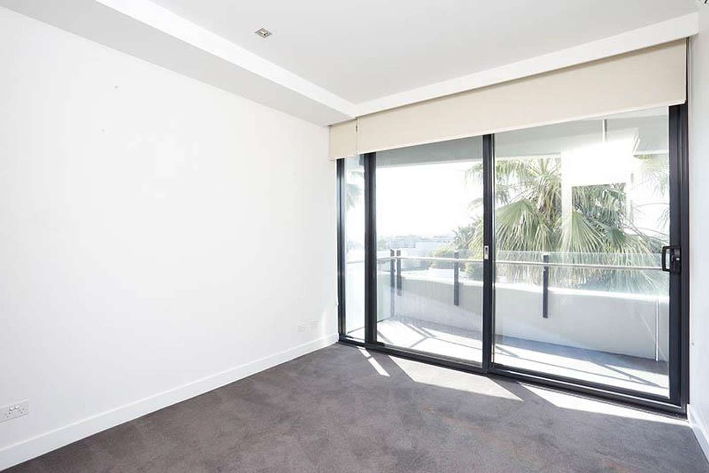 Sixth view of Homely apartment listing, 509/108 Bay Street, Port Melbourne VIC 3207