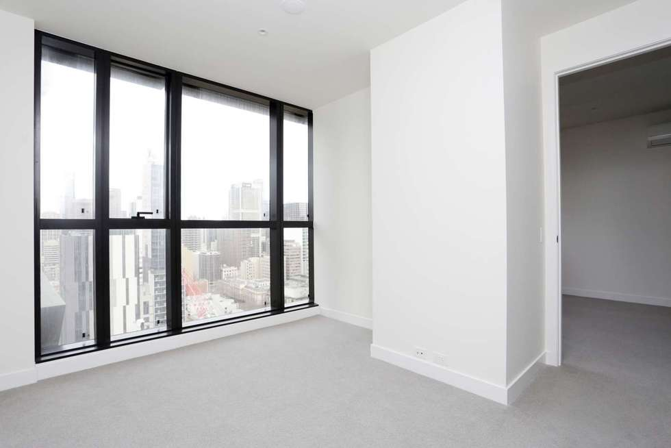 Second view of Homely apartment listing, 2510/120 A'Beckett Street, Melbourne VIC 3000