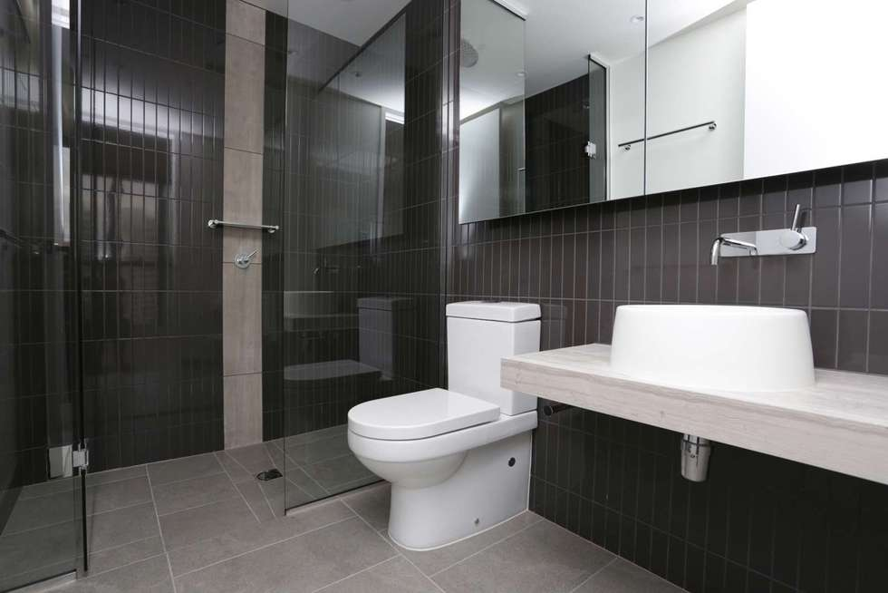 Third view of Homely apartment listing, 2510/120 A'Beckett Street, Melbourne VIC 3000