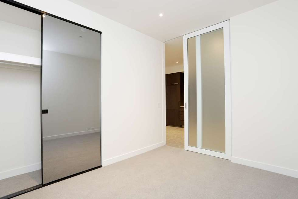 Fourth view of Homely apartment listing, 2510/120 A'Beckett Street, Melbourne VIC 3000