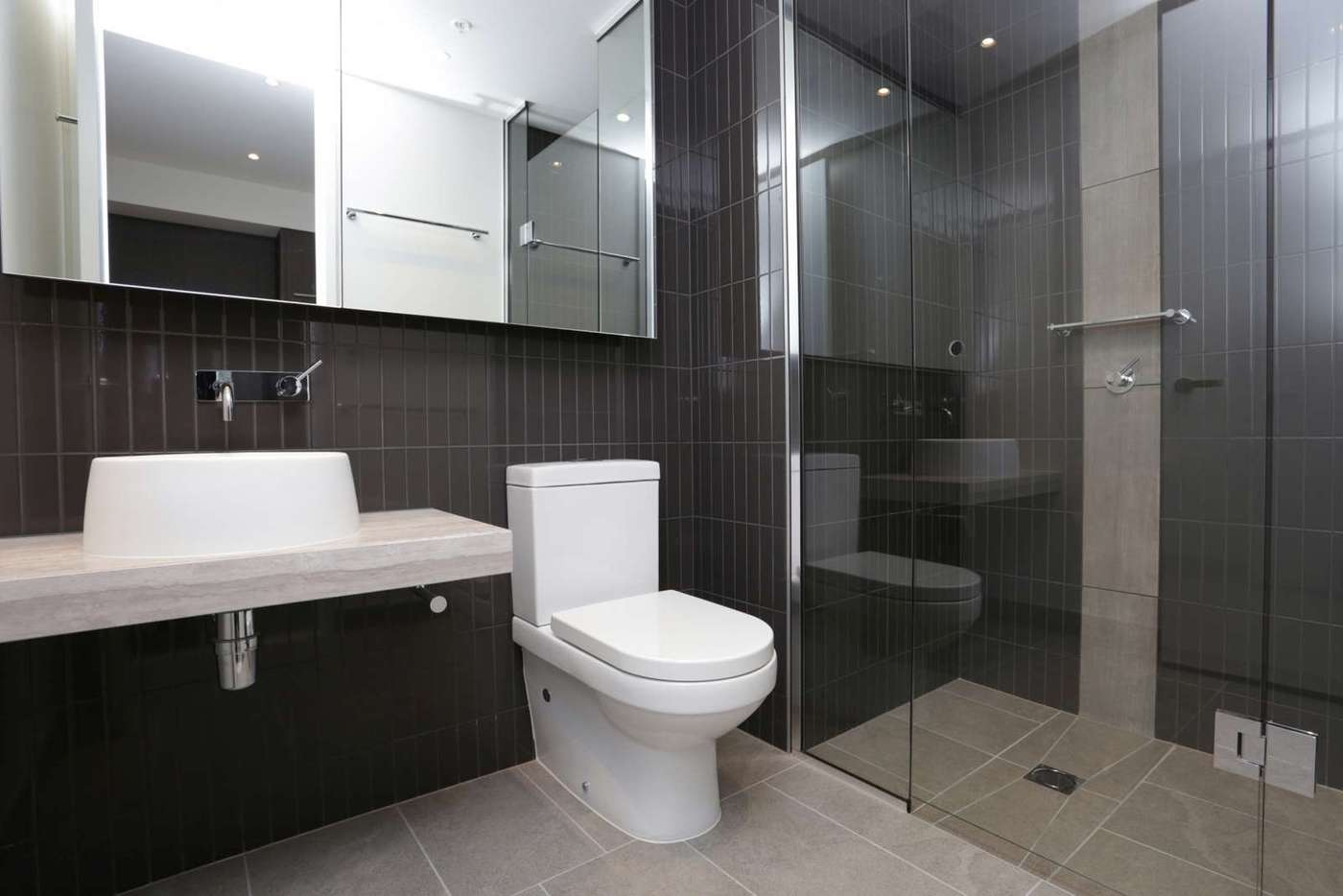 Sixth view of Homely apartment listing, 2510/120 A'Beckett Street, Melbourne VIC 3000