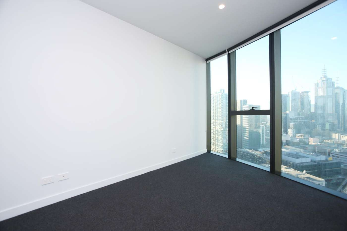 Main view of Homely apartment listing, 3218/228 La Trobe Street, Melbourne VIC 3000
