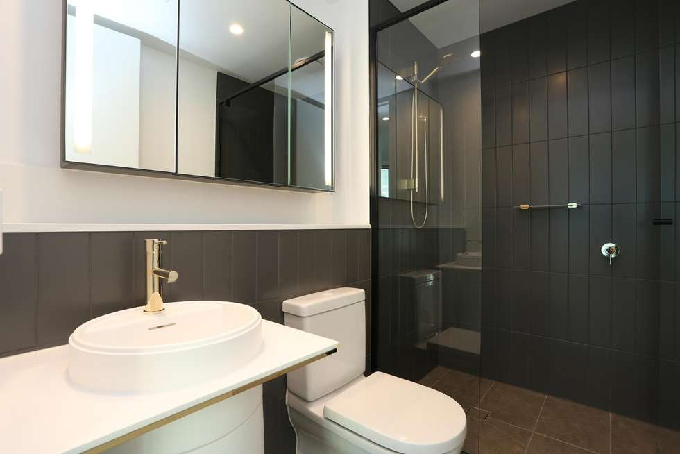 Second view of Homely apartment listing, 3218/228 La Trobe Street, Melbourne VIC 3000