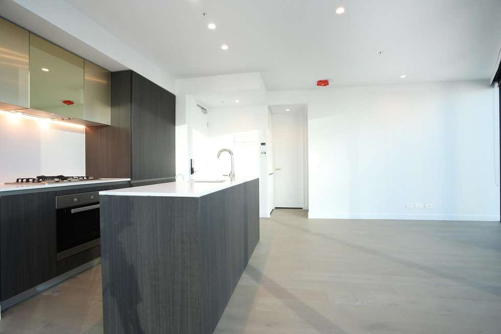 Third view of Homely apartment listing, 3218/228 La Trobe Street, Melbourne VIC 3000