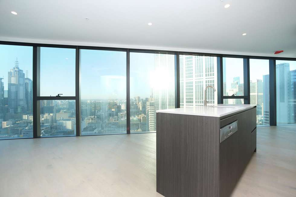 Fourth view of Homely apartment listing, 3218/228 La Trobe Street, Melbourne VIC 3000