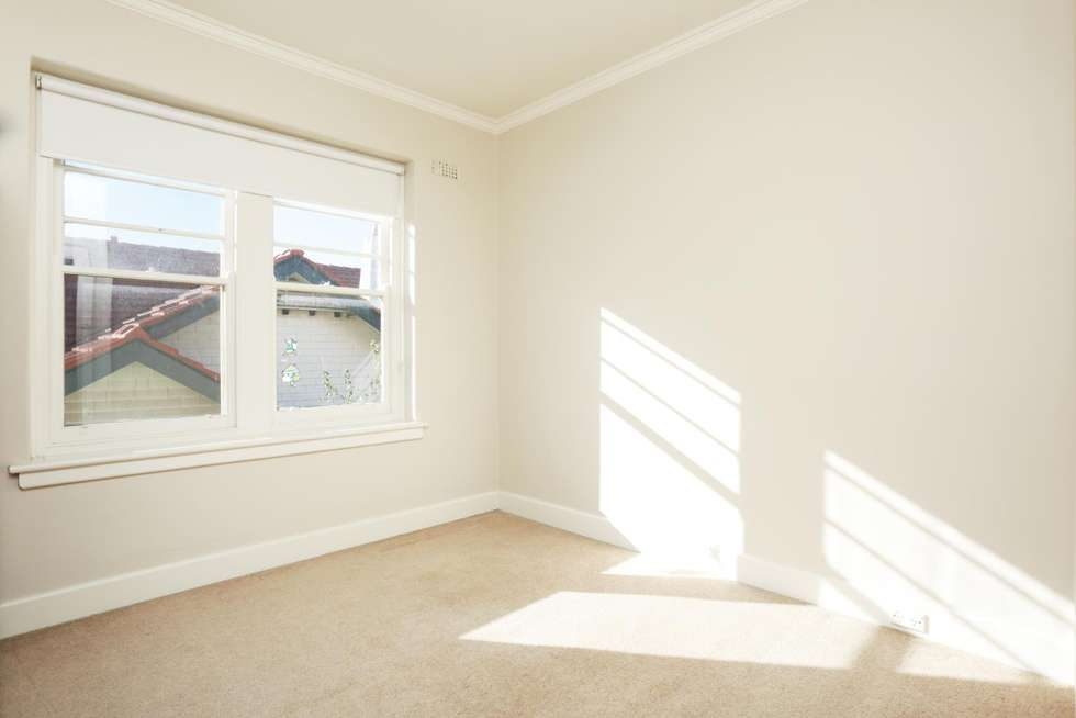 Fifth view of Homely apartment listing, 4/123 Ruskin Street, Elwood VIC 3184