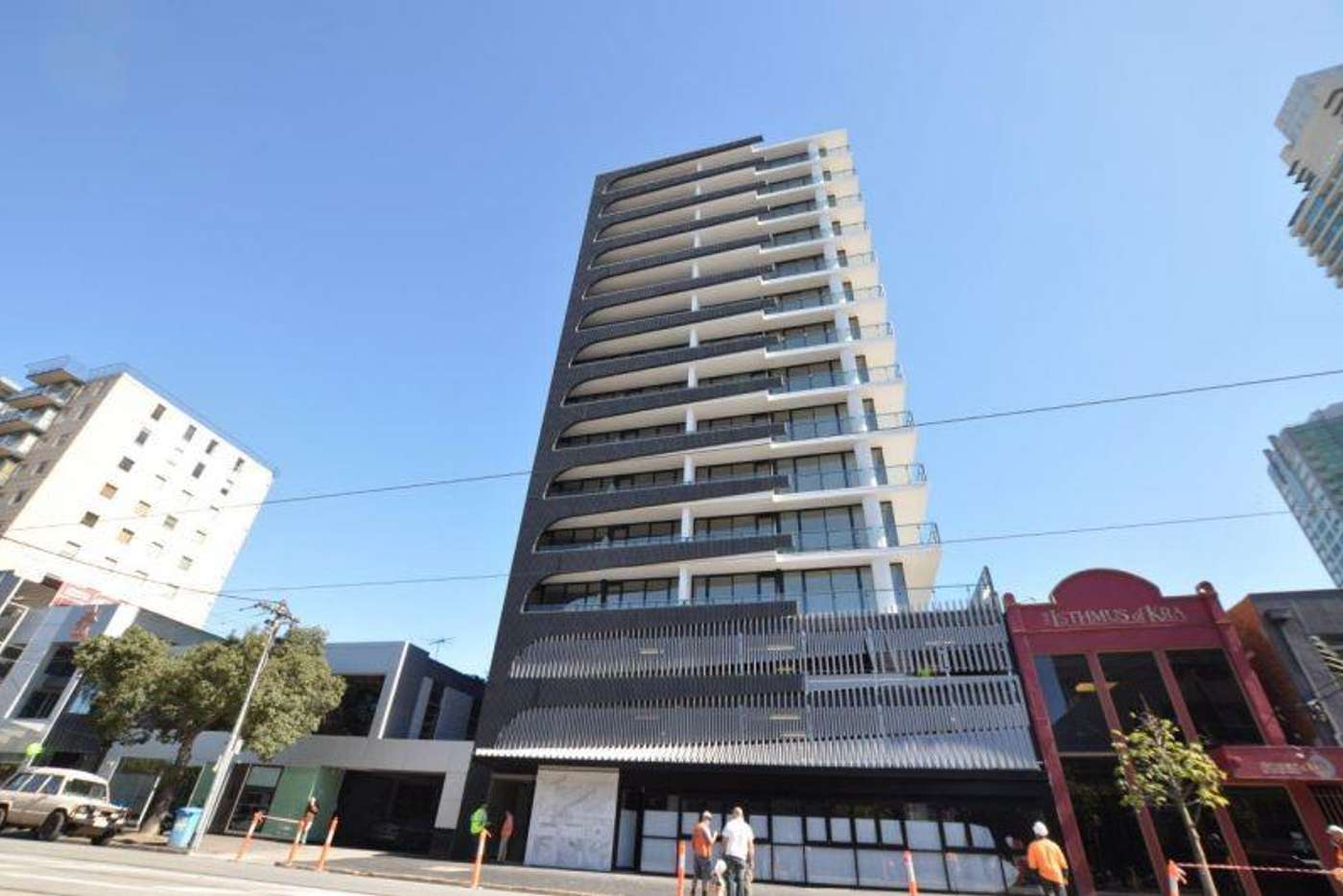 Sixth view of Homely unit listing, 704/52 Park Street, South Melbourne VIC 3205