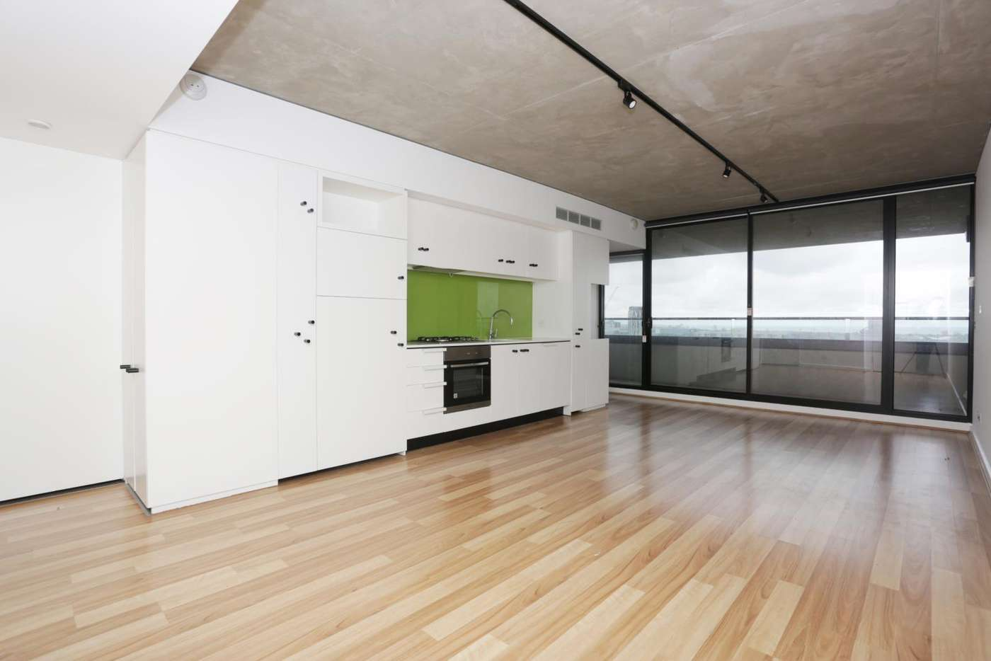 Main view of Homely apartment listing, 1904/152 Sturt Street, Southbank VIC 3006