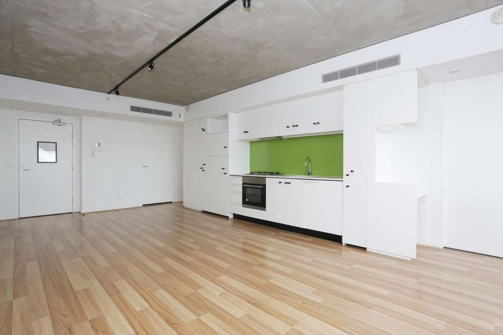 Second view of Homely apartment listing, 1904/152 Sturt Street, Southbank VIC 3006