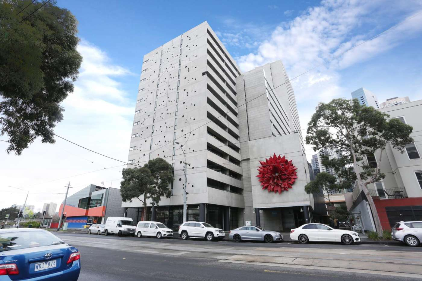 Sixth view of Homely apartment listing, 1904/152 Sturt Street, Southbank VIC 3006
