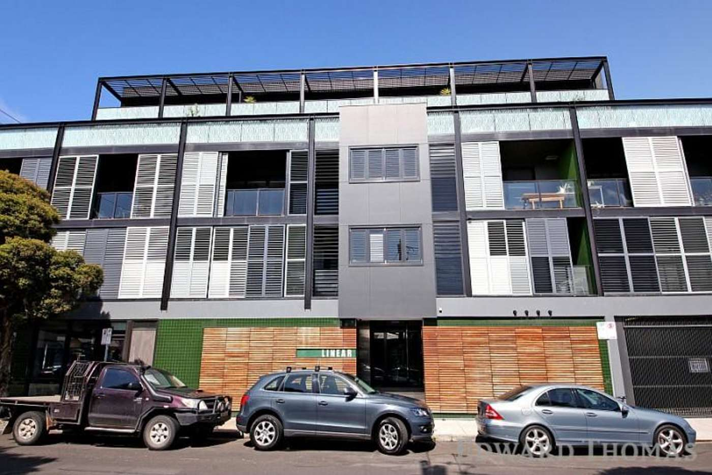 Main view of Homely apartment listing, 105/43 Duke Street, St Kilda VIC 3182