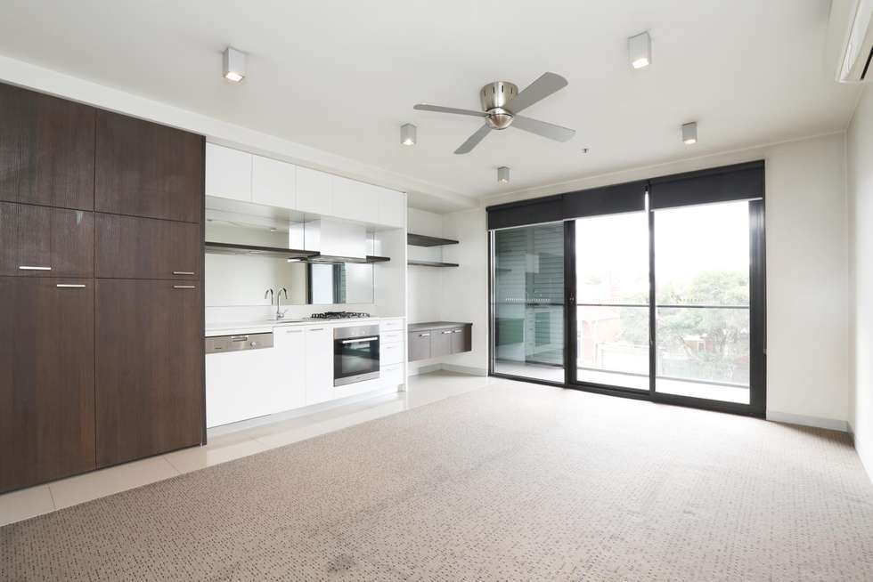 Third view of Homely apartment listing, 105/43 Duke Street, St Kilda VIC 3182
