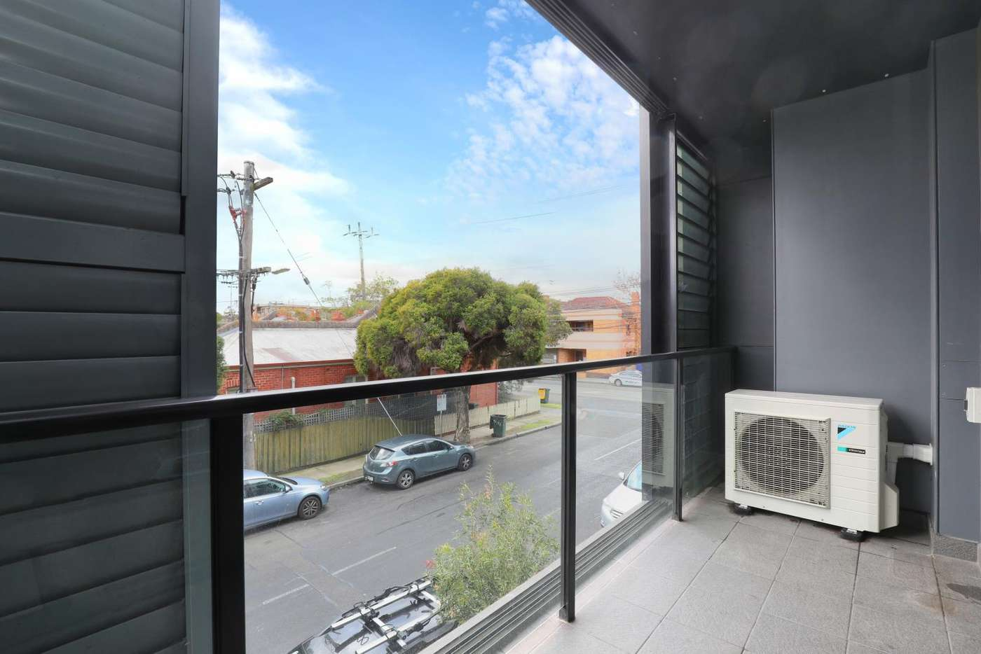 Fifth view of Homely apartment listing, 105/43 Duke Street, St Kilda VIC 3182