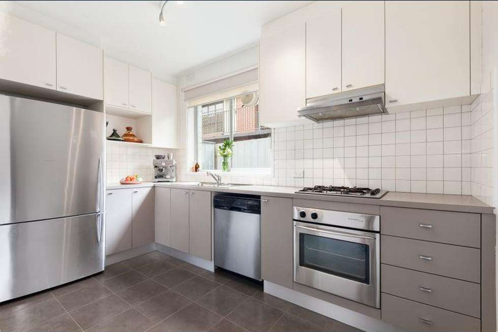 Second view of Homely unit listing, 2/6 Robert Street, Elwood VIC 3184