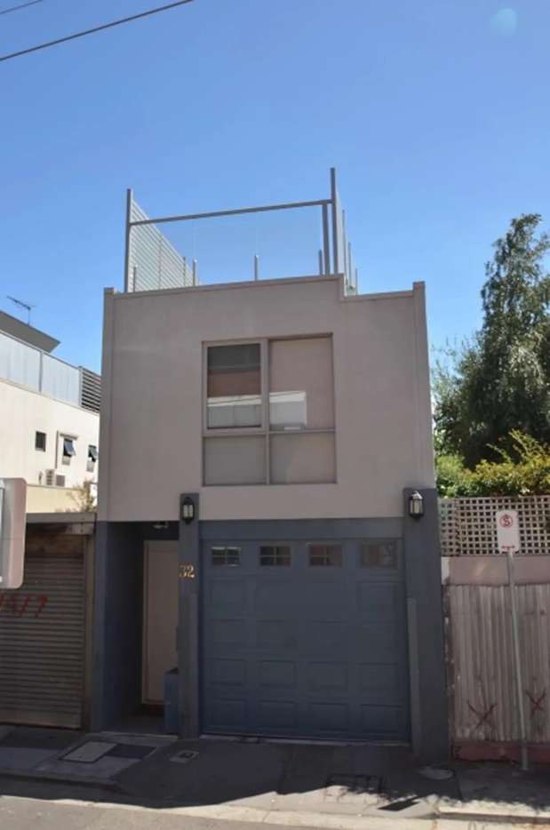 Main view of Homely house listing, 32 Jessie Street, Cremorne, VIC 3121