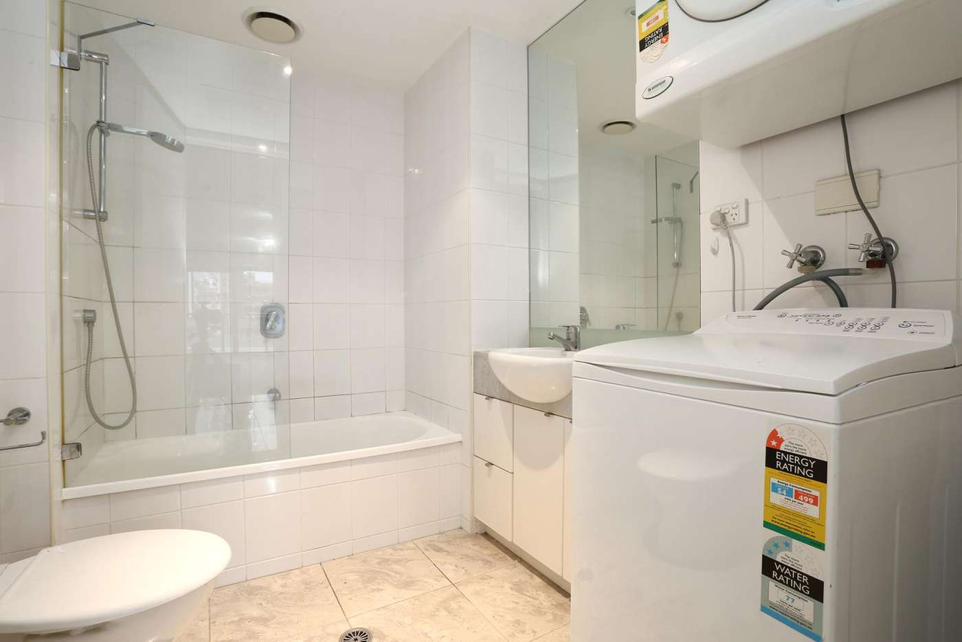 Main view of Homely unit listing, 75/183 City Road, Southbank VIC 3006