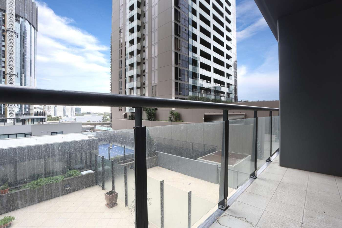 Sixth view of Homely unit listing, 75/183 City Road, Southbank VIC 3006