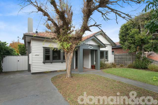 244 Melville Road, Pascoe Vale South VIC 3044
