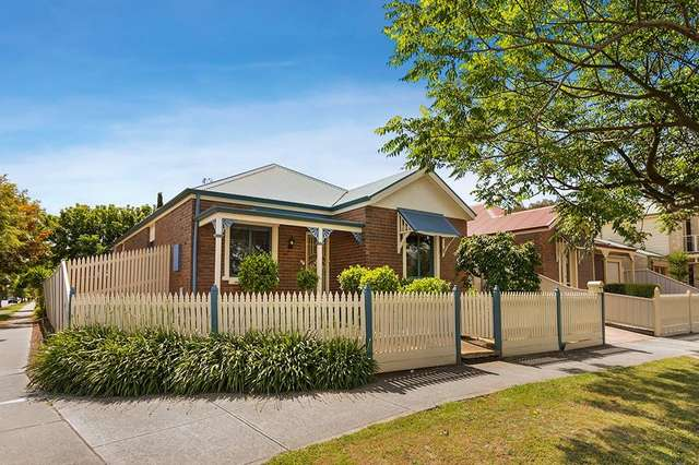 8 Cobblestone Green, Caroline Springs VIC 3023