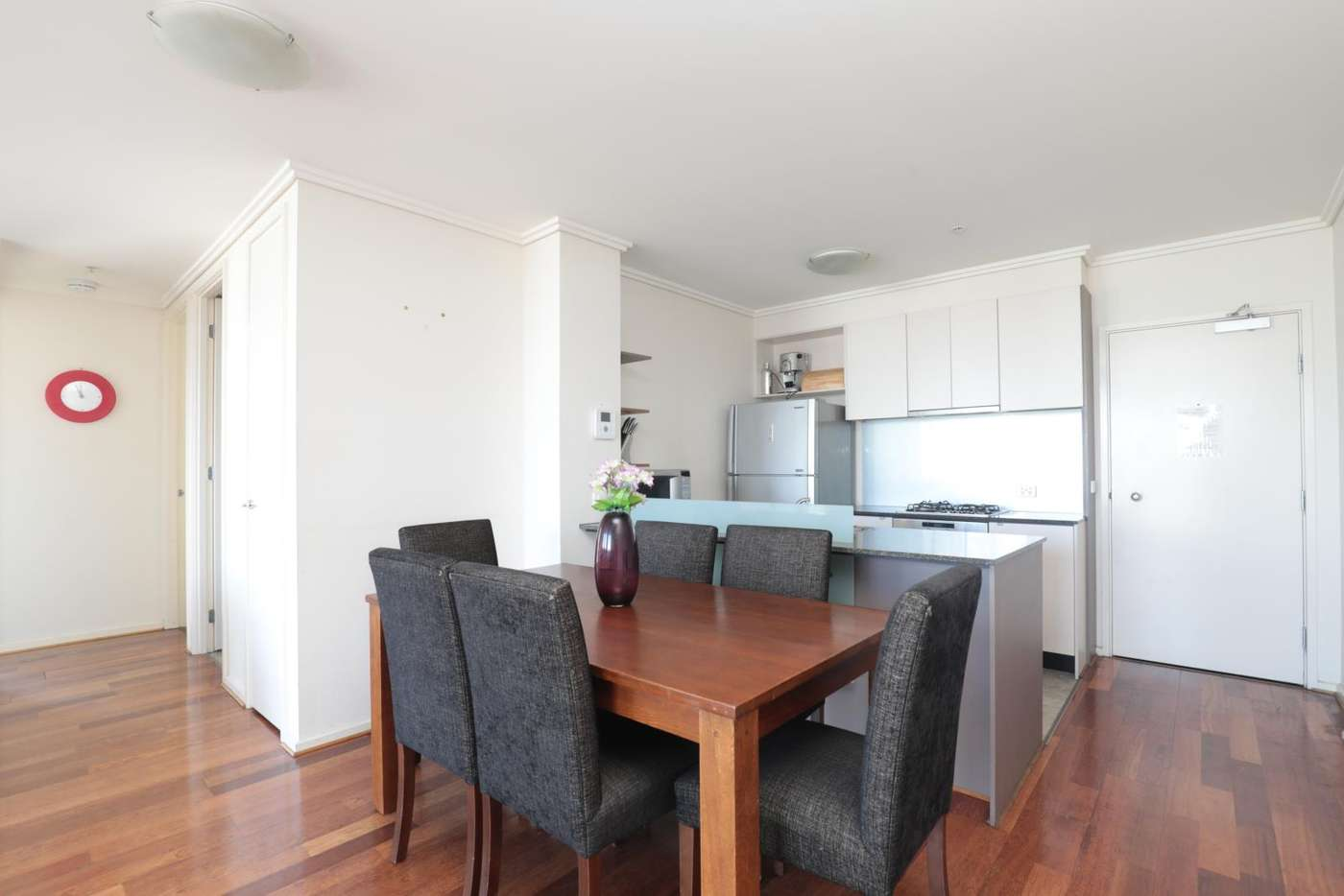 Main view of Homely apartment listing, 177/88 Kavanagh Street, Southbank VIC 3006