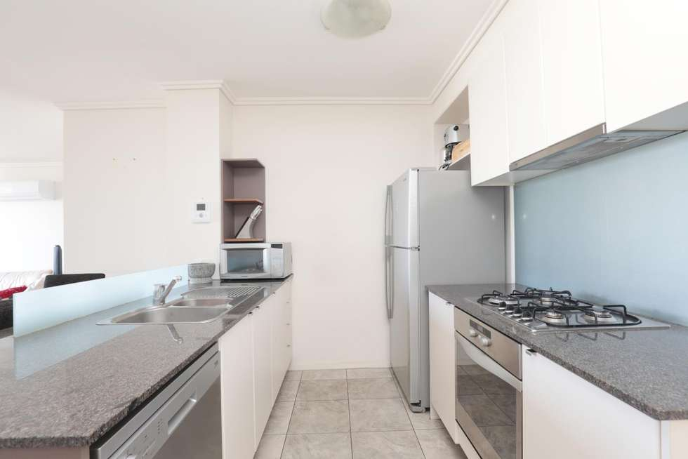 Third view of Homely apartment listing, 177/88 Kavanagh Street, Southbank VIC 3006