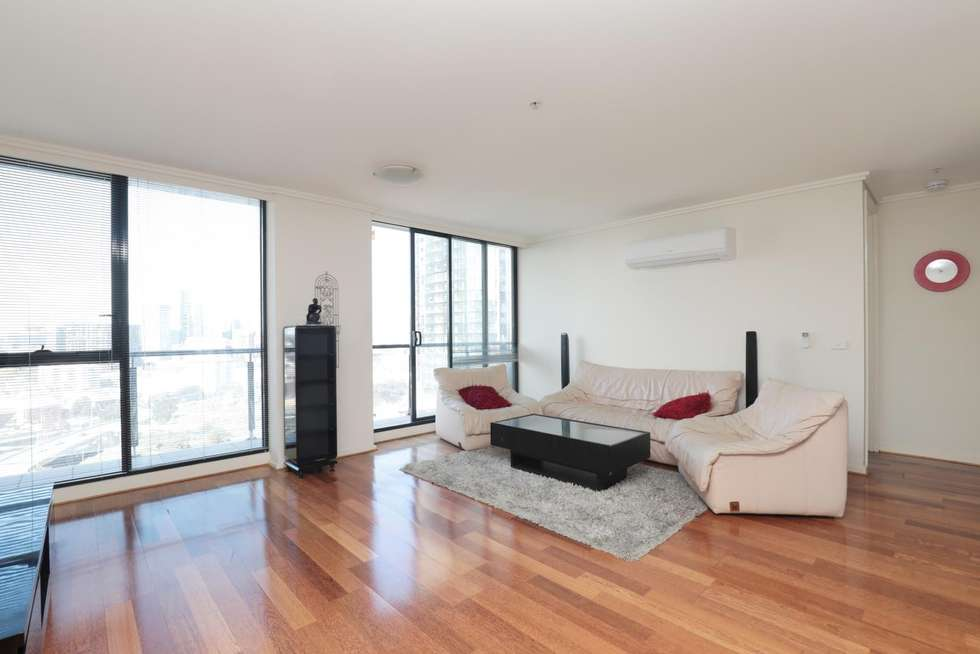 Fourth view of Homely apartment listing, 177/88 Kavanagh Street, Southbank VIC 3006