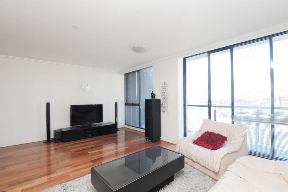 Fifth view of Homely apartment listing, 177/88 Kavanagh Street, Southbank VIC 3006
