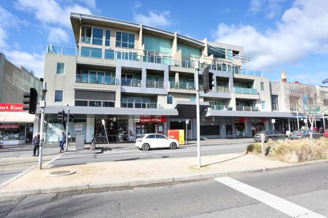 22A/200 Bay Street, Port Melbourne VIC 3207
