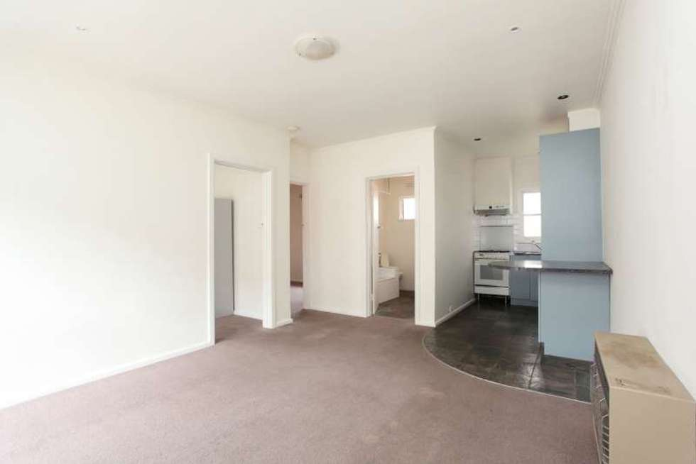 Second view of Homely apartment listing, 22/47-49 Robinson Road, Hawthorn VIC 3122