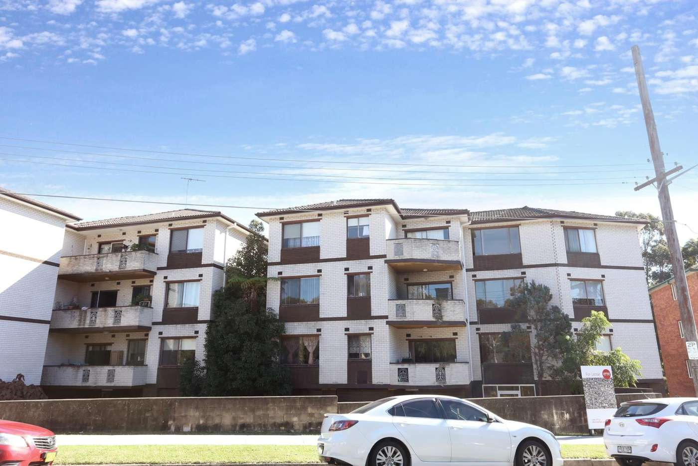 Main view of Homely unit listing, 3/13-19 Railway Street, Kogarah NSW 2217
