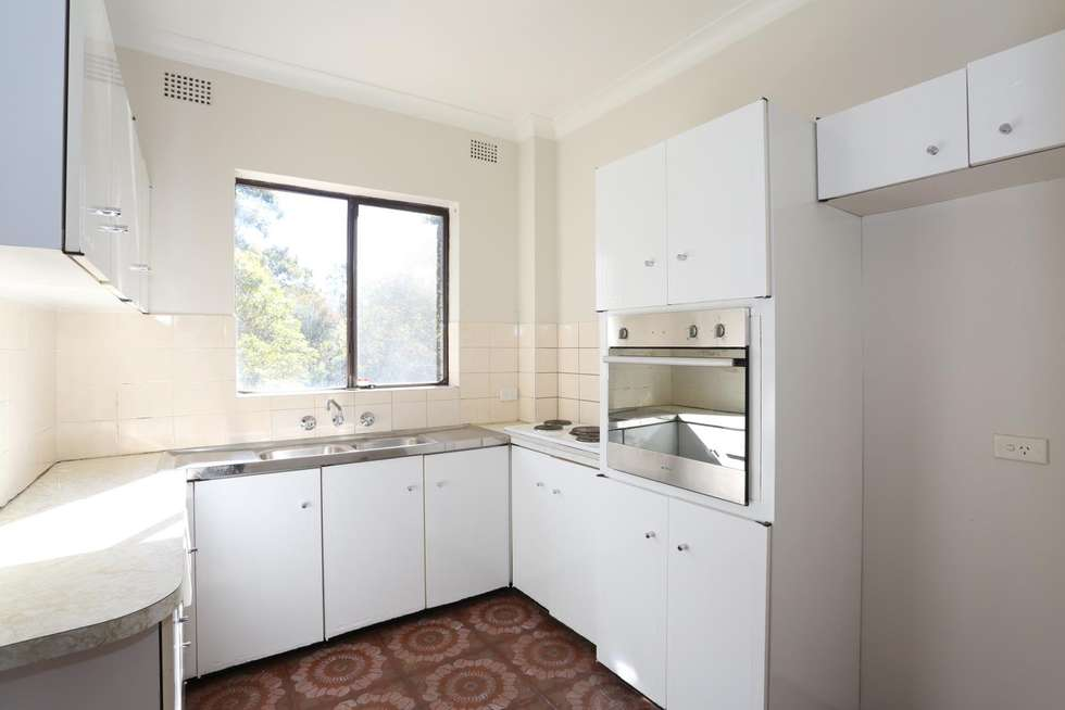 Second view of Homely unit listing, 3/13-19 Railway Street, Kogarah NSW 2217