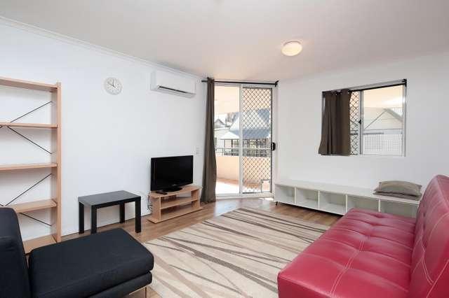 35/128 Bowen Street, Spring Hill QLD 4000