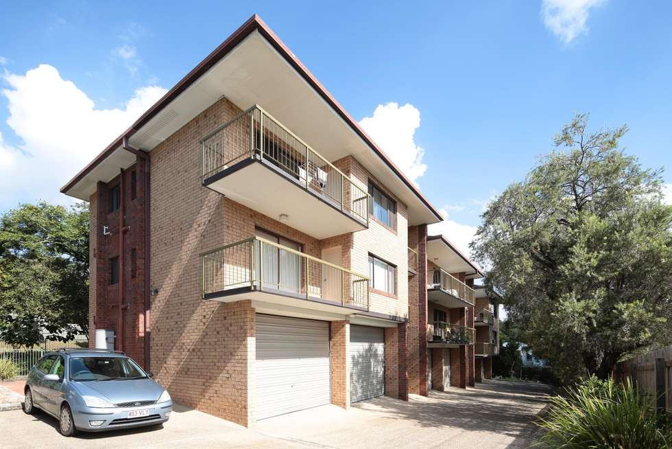 Fourth view of Homely unit listing, 1/32 Hetherington Street, Herston QLD 4006