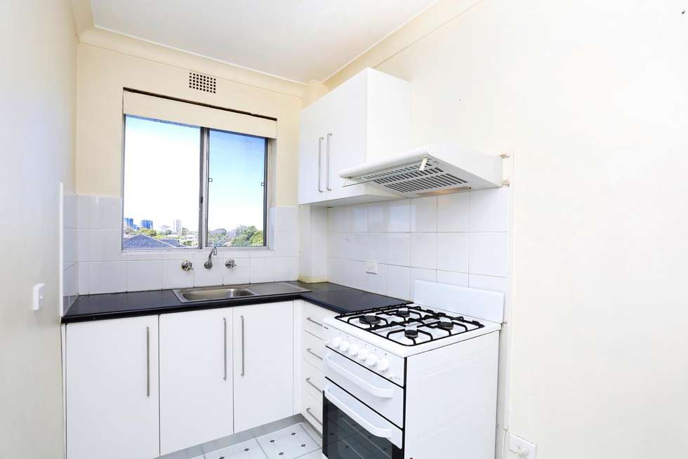 Second view of Homely unit listing, 9/14 Adelaide Street, West Ryde NSW 2114