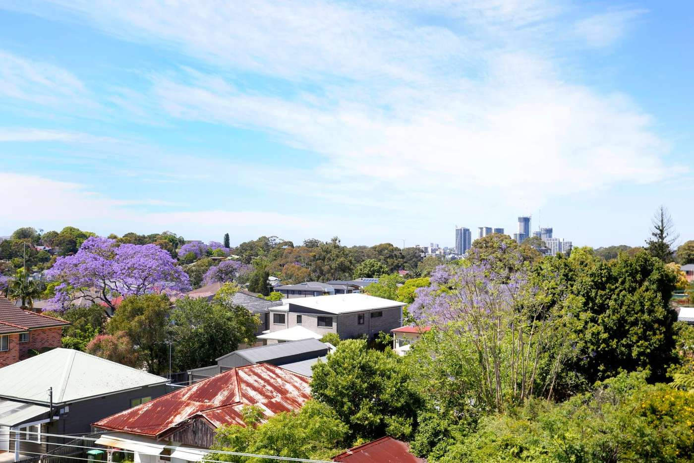 Sixth view of Homely unit listing, 9/14 Adelaide Street, West Ryde NSW 2114
