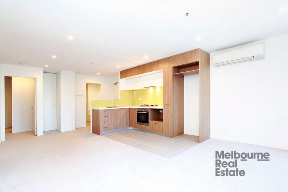 Second view of Homely apartment listing, 603/5 Sutherland Street, Melbourne VIC 3000
