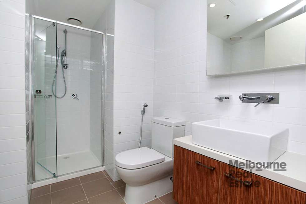Third view of Homely apartment listing, 603/5 Sutherland Street, Melbourne VIC 3000